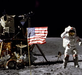 Buy Land on The Moon, APOLLO 11 Moon Landing