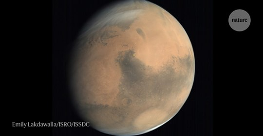 The Hope Mars Land orbiter will arrive in February 2021
