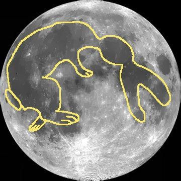 Moon Rabbit, Jade Rabbit Lunar Embassy
